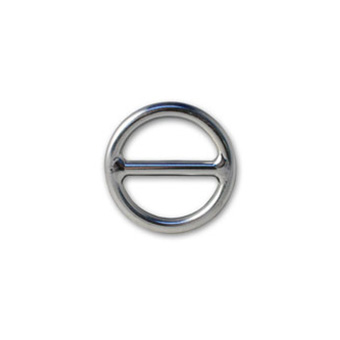 Stainless Steel Theta Ring 40mm x 6mm