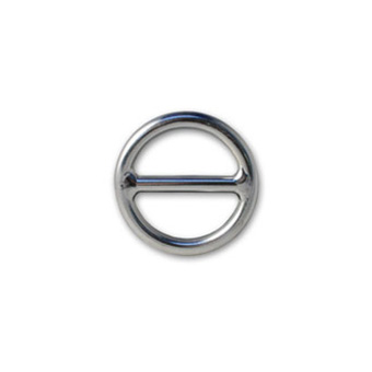Stainless Steel Theta Ring 60mm x 10mm
