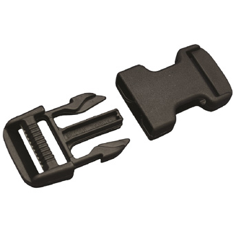 Duraflex 50mm Slide Release Buckle