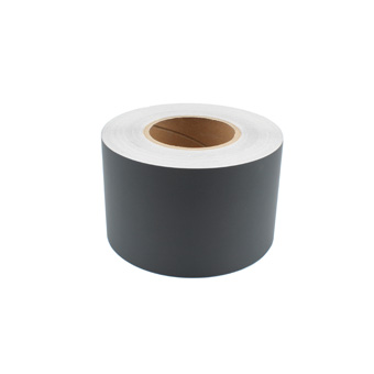 Slit Polyester Insignia Tape Grey 4