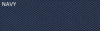 6oz/7oz Nylon Bag Cloth Anti Fray PU Coated 150cm Navy