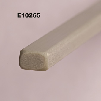 RBS 10mm Epoxy Leech Batten x 1500mm x E10265