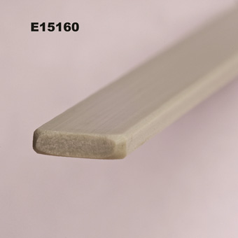 RBS 15mm Epoxy Leech Batten x 900mm x E15160