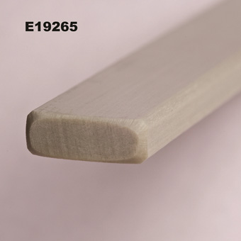 RBS 19mm Epoxy Leech Batten x 750mm x E19265