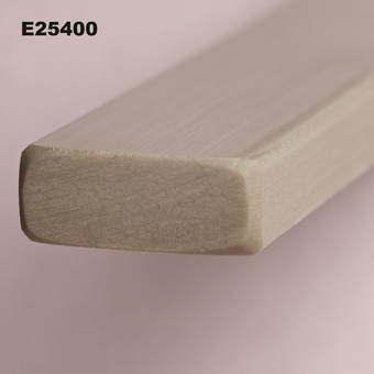 RBS 25mm Epoxy Leech Batten x 3600mm x E25400