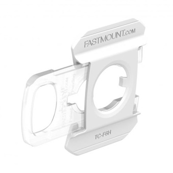 Fastmount Heavy Duty Clip Female