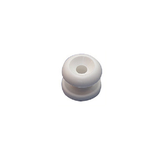 Stayput Shock Cord Knob White