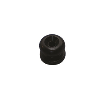 Stayput Shock Cord Knob Black