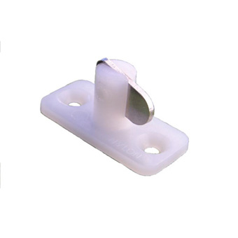 Stayput Vertical Fastener White