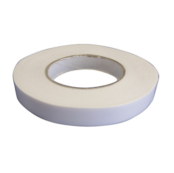 25mm Contender Laminate Fabric Double Side Seam Tape