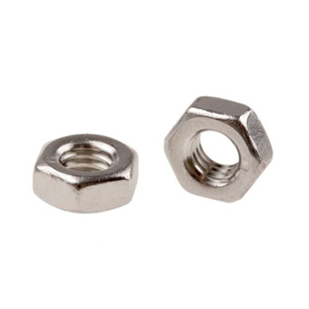 Loxx A4 Stainless Steel Nut M4