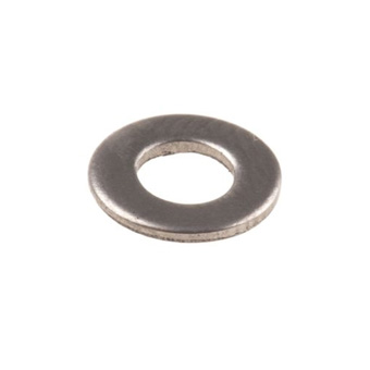Loxx A4 Stainless Steel Washer M4