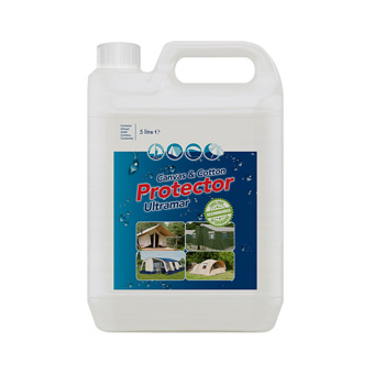 Ultramar Canvas & Cotton Protector 5 L