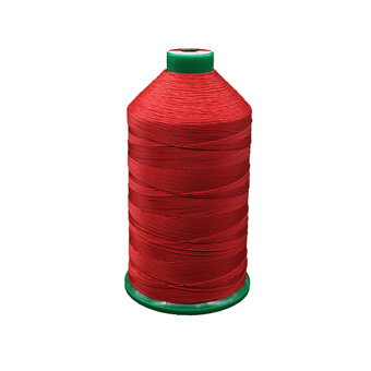 Coats Dabond 2000 V92 Sewing Thread Red