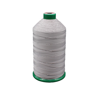 Coats Dabond 2000 V92 Sewing Thread Silver Grey