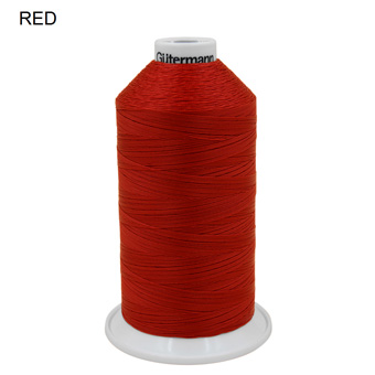 Solbond 40 Sewing Thread (9514) Red