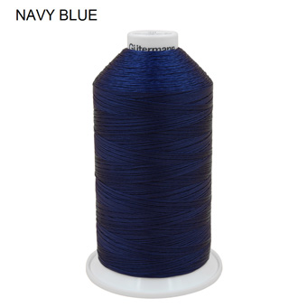 Solbond 40 Sewing Thread (9515) Navy Blue