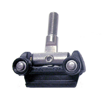 Rutgerson Battcar 11mm Slug & Extended M10 stud for E-Gate